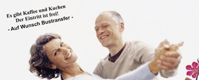 Tantztee für Menschen mit und ohne Demenz am 25.9. in Klein-Winternheim