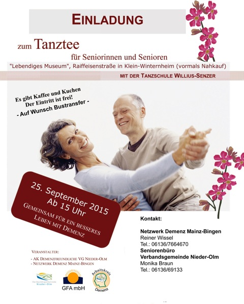 Tanztee2015